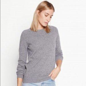 Sloan Cashmere Sweater, L, EUC